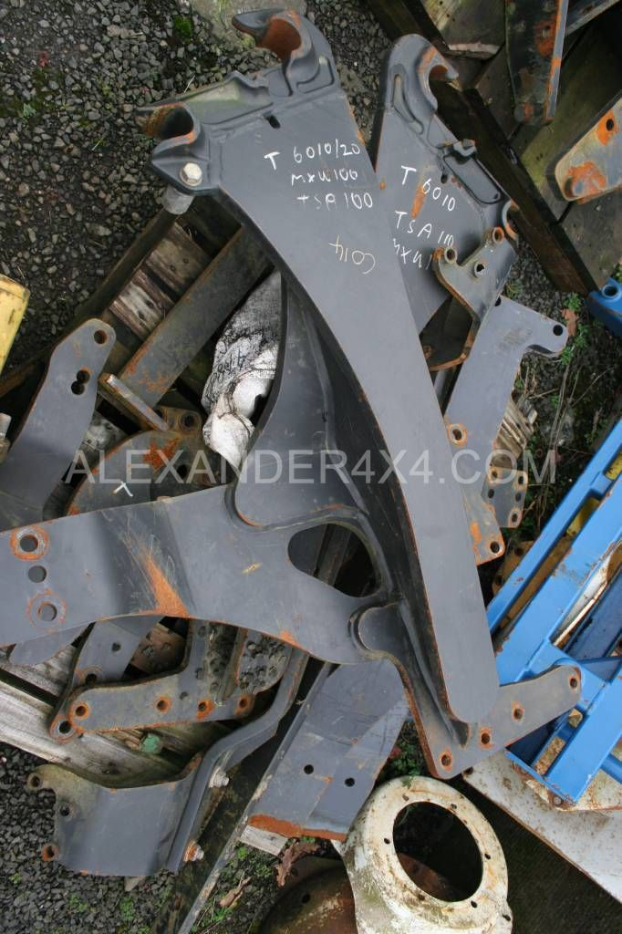 New Holland Auto >> Loader Brackets for New Holland/Case For Sale Northern Ireland