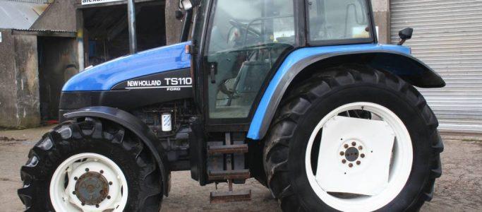 Good tractors