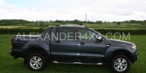 Ford Ranger For Sale NI