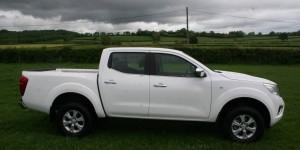 Nissan Navara Northern Ireland